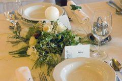 Esküvői díszterítés Kisduna Étterem és Panzió Dunaharaszti 11